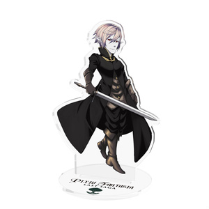pixivファンタジア Last Saga『エルダーグランの魔王エレバス』アクリルフィギュア
