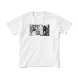 マグフォトTシャツ