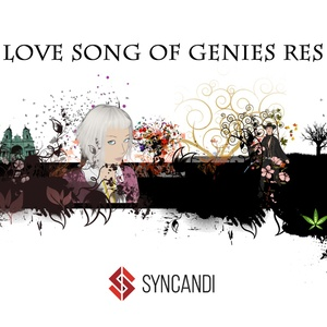 Love Song of Genies Res