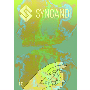 SYNCANDIコミック10