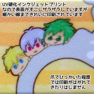 【倉庫発送】携帯クリーナー/アイナナ警察/男子タルモノ!