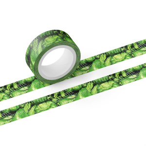 グリーンペッパーmasking tape