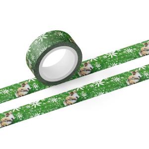 猫マスキングテープ