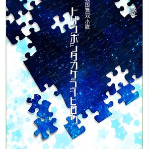 戦国無双小説(再録)