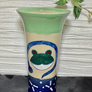 東方projectキャラクターモチーフビアカップ(東風谷早苗)