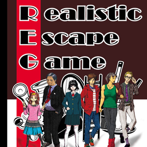 TRPG風協力脱出ゲーム UREG(アレグ)Un Realistic Escape Game