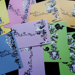 カード12枚セット