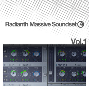 Radianth Massive Soundset Vol.1