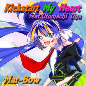 Kickstart My Heart feat.音街ウナ