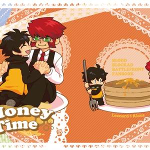 HoneyTime