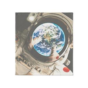 ハンドタオル*宇宙飛行士
