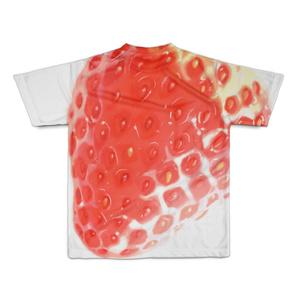 TシャツS~XL*苺