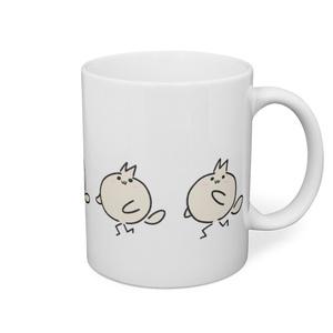 Vtuberねこ:マグカップ