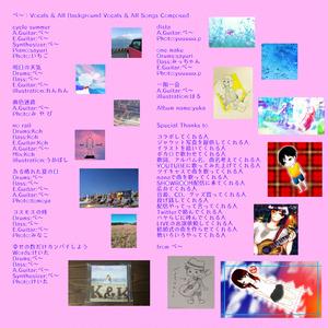 1stアルバム「メグル」(データ版)