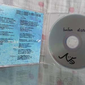 dista(CD版)