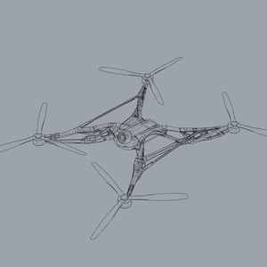 Drone-零式