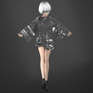 VirtualFashion2020ss_Type1_A