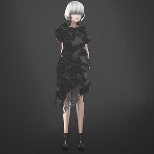 Virtual Fashion2020ss Type1_B