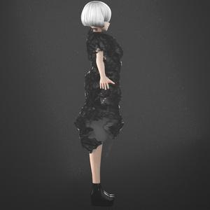 Virtual Fashion2020ss Type1_B