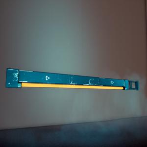 熱融解式機械刀
