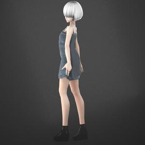 【1着限定VRモデル】Type9_A 2020ss