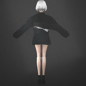 Virtual Fashion Type8_A 2020ss