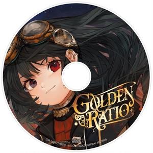レシオP / GOLDEN RATIO