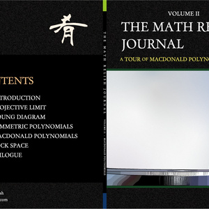 マクドナルド多項式を巡る旅 (The Math Relish Journal Volume 2: A Tour of Macdonald Polynomials)