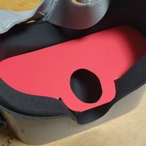 OculusGoのレンズカバー作ってみたよ #マッハ新書