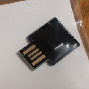 スリープレスドングル付き、リアル本:ハード工作なし超小型Arduino互換機で作る「スリープいらいら解消法!」 #マッハ新書