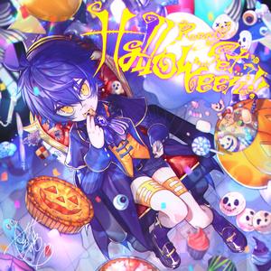 """【瀬兎一也オリジナル曲】Ready """"Set""""...? Halloween!!"""