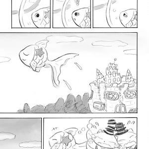 『LAMP&Goldfish』