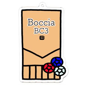 Boccia(BC3)