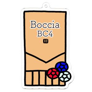 Boccia(BC4)