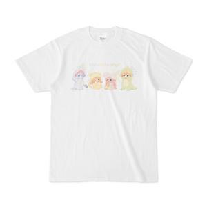 そるいおふぇあんぎ*Tシャツ(白)