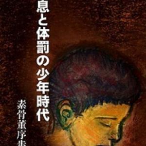 喘息と体罰の少年時代(A5版)