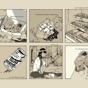 """フリペ集6 collection of freepaper """"Hasyagu"""" vol.6"""