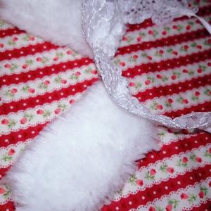 うさみみヘッドドレス(ぬいぐるみ用)