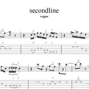 secondline