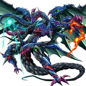 拡張セット「ドラゴンズストーム」LivingVictory
