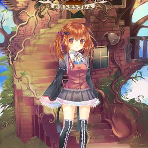ファンタジーRPG風イラスト集+小説【LostEmbrem】Episode2・フィアナ