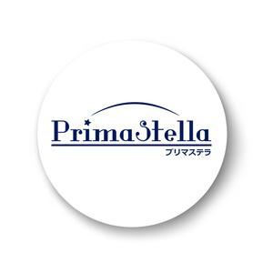 PrimaStella 缶バッジ