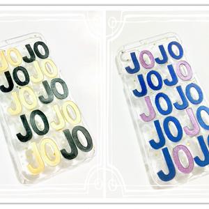 【ジョジョ】iPhone6ケース