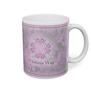 【pixivFACTORY商品】Wisteria Way マグカップ