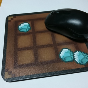 作業台マウスパッド