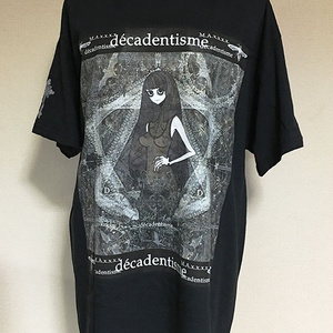 フルカラーTシャツ『DDD』