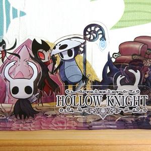 Hollow Knight アクリルジオラマ