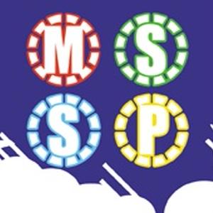 MSSP タピオカミルクティーバッグ