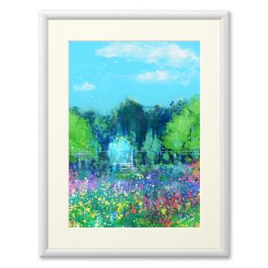 「ガーデン。」