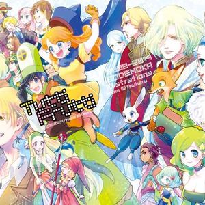 ★8/9新刊 Tutti Frutti